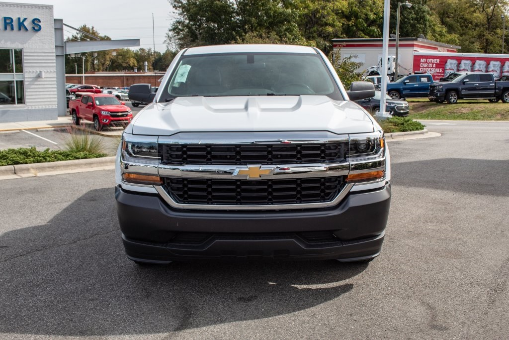 2018 Silverado 1500 Regular Cab 4x2,  Pickup #FK5461P - photo 12