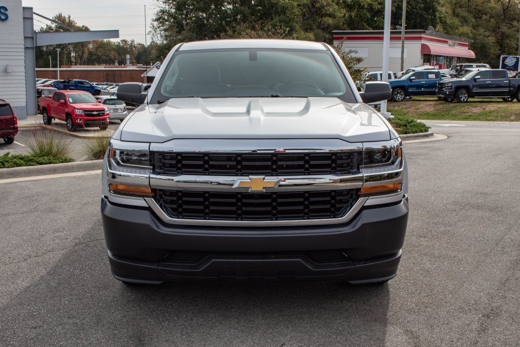 2018 Silverado 1500 Regular Cab 4x2,  Pickup #FK5551P - photo 12