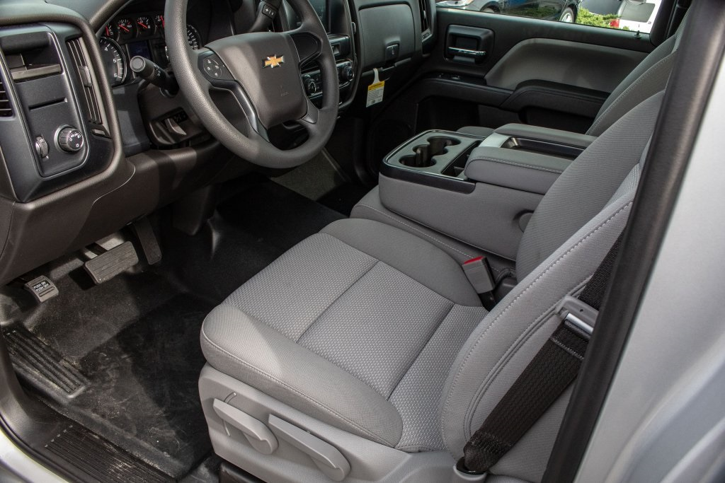 2018 Silverado 1500 Regular Cab 4x2,  Pickup #FK5551P - photo 15