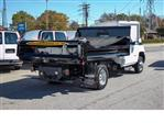 2017 Silverado 3500 Regular Cab DRW 4x2,  Knapheide Dump Body #FK5778 - photo 1