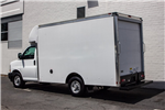 2017 Express 3500,  Supreme Spartan Cargo Cutaway Van #FK5843 - photo 2