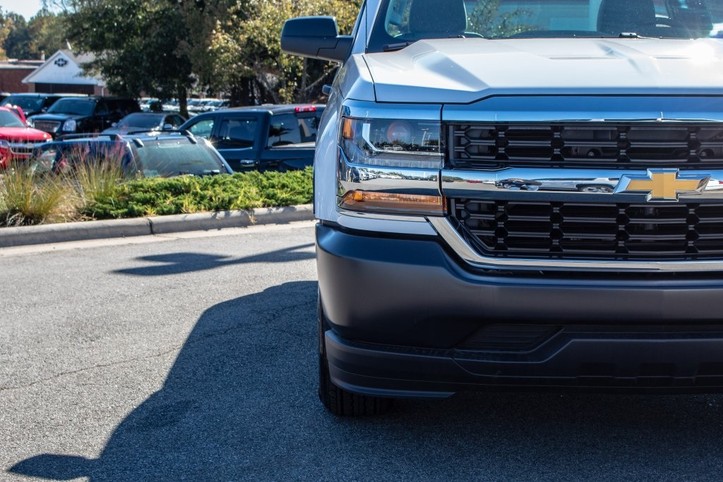 2018 Silverado 1500 Regular Cab 4x2,  Pickup #FK7916P - photo 11