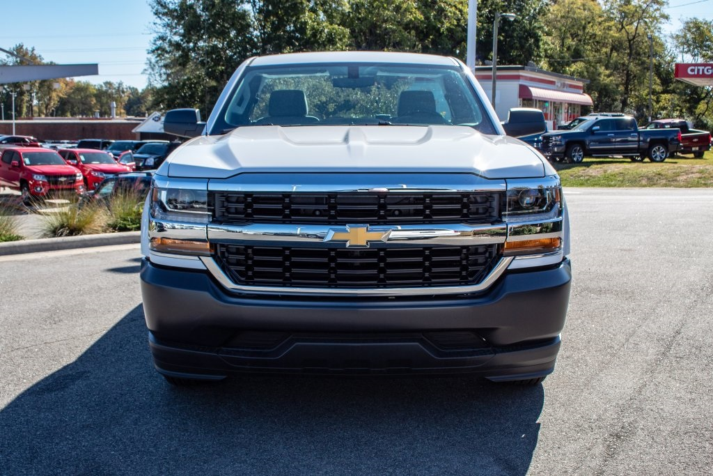 2018 Silverado 1500 Regular Cab 4x2,  Pickup #FK7916P - photo 12