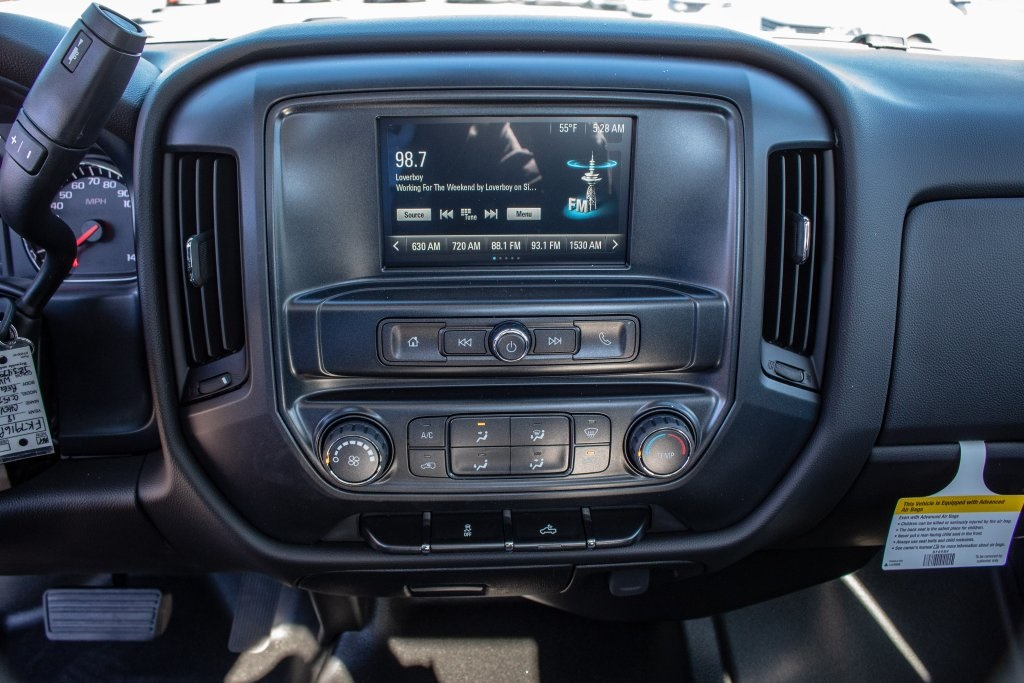 2018 Silverado 1500 Regular Cab 4x2,  Pickup #FK7916P - photo 24