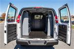 2018 Express 2500 4x2,  Masterack Upfitted Cargo Van #FK9590 - photo 1