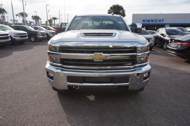 2019 Silverado 2500 Crew Cab 4x4,  Pickup #19C291 - photo 2