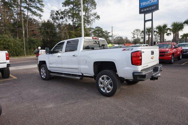 2019 Silverado 2500 Crew Cab 4x4,  Pickup #19C291 - photo 8