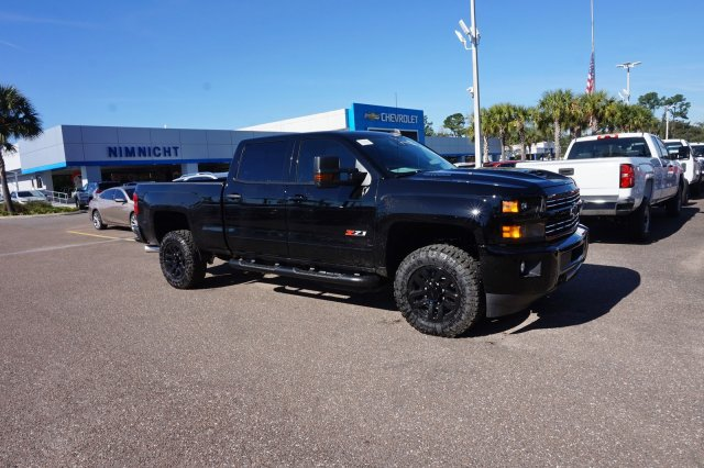 2019 Silverado 2500 Crew Cab 4x4,  Pickup #19C316 - photo 5