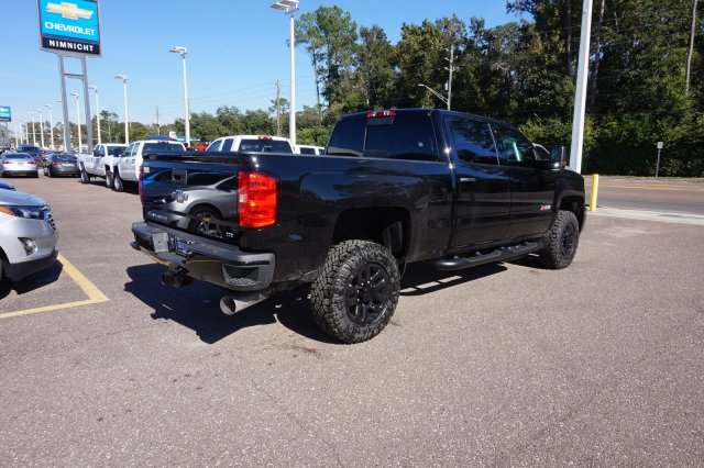 2019 Silverado 2500 Crew Cab 4x4,  Pickup #19C316 - photo 2