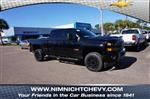 2019 Silverado 2500 Crew Cab 4x4,  Pickup #19C316 - photo 1