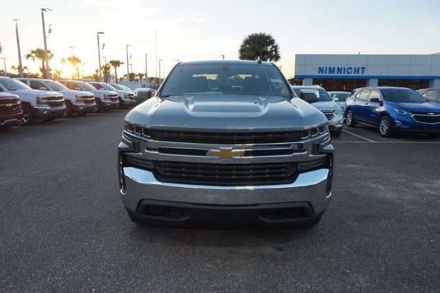 2019 Silverado 1500 Crew Cab 4x2,  Pickup #19C323 - photo 3