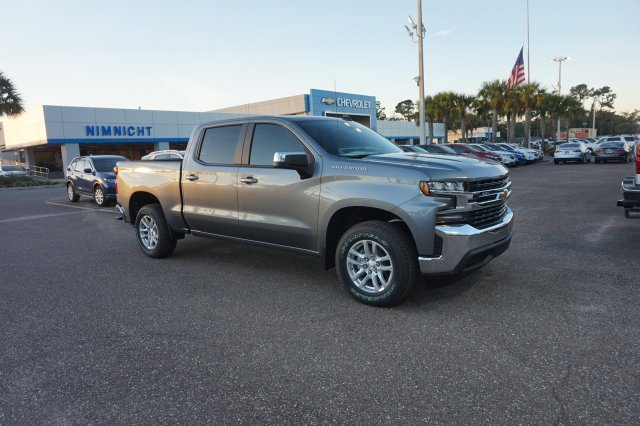 2019 Silverado 1500 Crew Cab 4x2,  Pickup #19C323 - photo 5