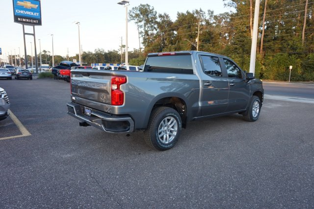 2019 Silverado 1500 Crew Cab 4x2,  Pickup #19C323 - photo 2