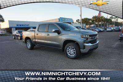 2019 Silverado 1500 Crew Cab 4x2,  Pickup #19C323 - photo 1