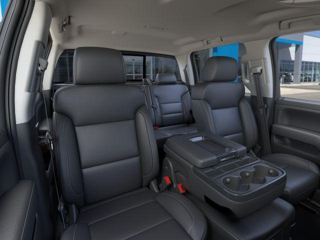2019 Silverado 3500 Crew Cab 4x4,  Pickup #19C355 - photo 11