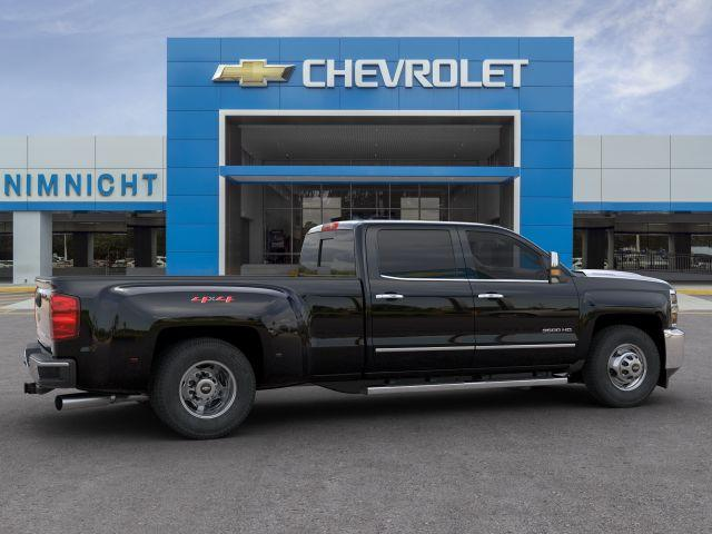 2019 Silverado 3500 Crew Cab 4x4,  Pickup #19C355 - photo 6