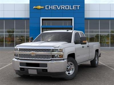 2019 Silverado 2500 Double Cab 4x2,  Pickup #19C406 - photo 1
