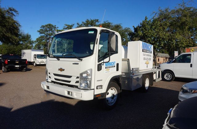 2017 LCF 4500 Regular Cab 4x2,  Other/Specialty #7C1173 - photo 5