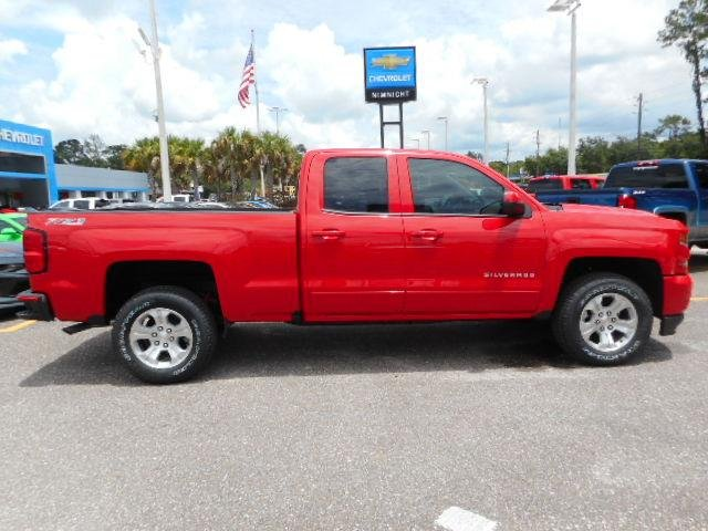 2017 Silverado 1500 Double Cab 4x4,  Pickup #7C1322 - photo 6