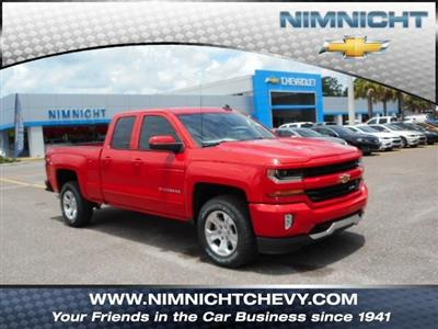2017 Silverado 1500 Double Cab 4x4,  Pickup #7C1322 - photo 1