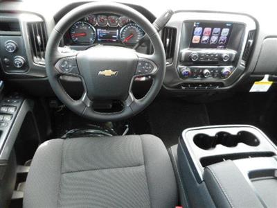 2017 Silverado 1500 Double Cab 4x4,  Pickup #7C1322 - photo 10