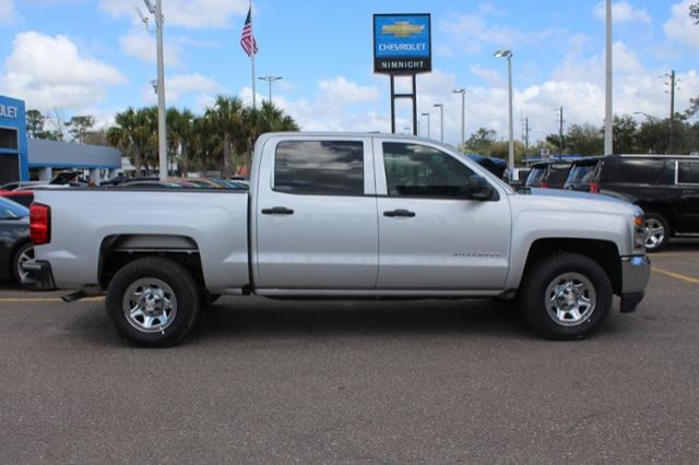 2017 Silverado 1500 Crew Cab 4x2,  Pickup #7C1535 - photo 6