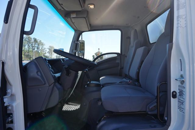 2017 Low Cab Forward Regular Cab 4x2,  C & S Commercial Truck and Van Equipment Dry Freight #7C1699 - photo 6