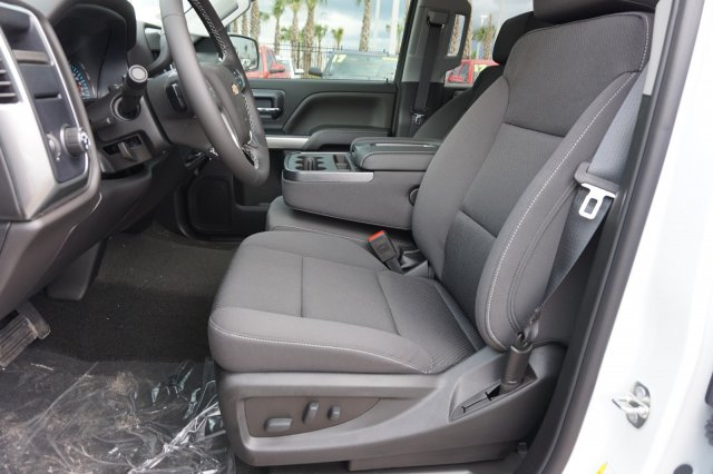 2018 Silverado 1500 Double Cab 4x2,  Pickup #8C1203 - photo 10