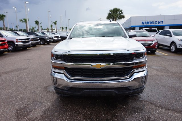 2018 Silverado 1500 Double Cab 4x2,  Pickup #8C1203 - photo 3