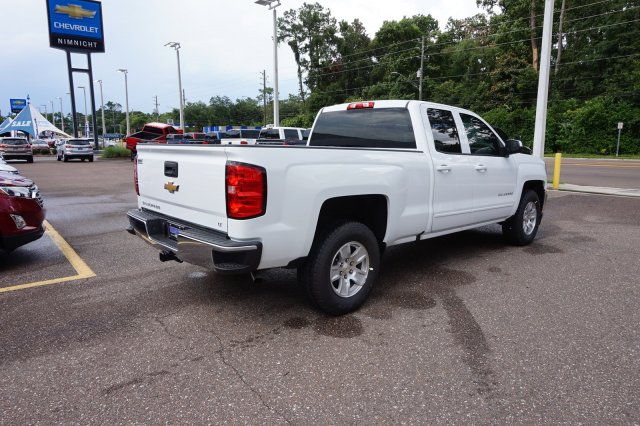2018 Silverado 1500 Double Cab 4x2,  Pickup #8C1203 - photo 2