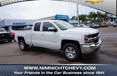 2018 Silverado 1500 Double Cab 4x2,  Pickup #8C1203 - photo 1