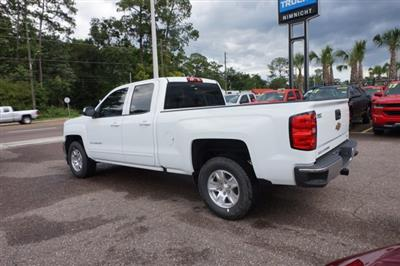 2018 Silverado 1500 Double Cab 4x2,  Pickup #8C1203 - photo 8