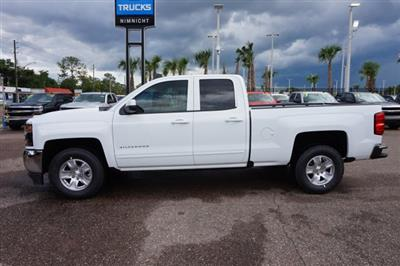 2018 Silverado 1500 Double Cab 4x2,  Pickup #8C1203 - photo 9