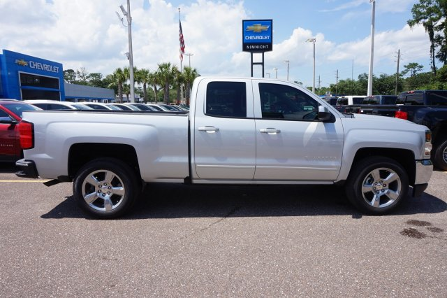 2018 Silverado 1500 Double Cab 4x2,  Pickup #8C1232 - photo 6
