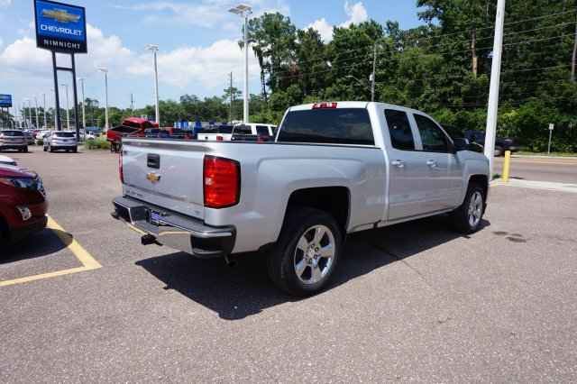 2018 Silverado 1500 Double Cab 4x2,  Pickup #8C1232 - photo 2