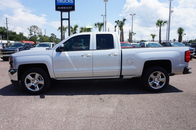 2018 Silverado 1500 Double Cab 4x2,  Pickup #8C1232 - photo 9