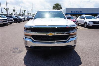 2018 Silverado 1500 Double Cab 4x2,  Pickup #8C1232 - photo 3