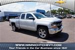 2018 Silverado 1500 Double Cab 4x2,  Pickup #8C1232 - photo 1