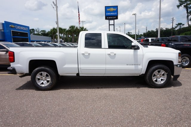 2018 Silverado 1500 Double Cab 4x2,  Pickup #8C1234 - photo 6
