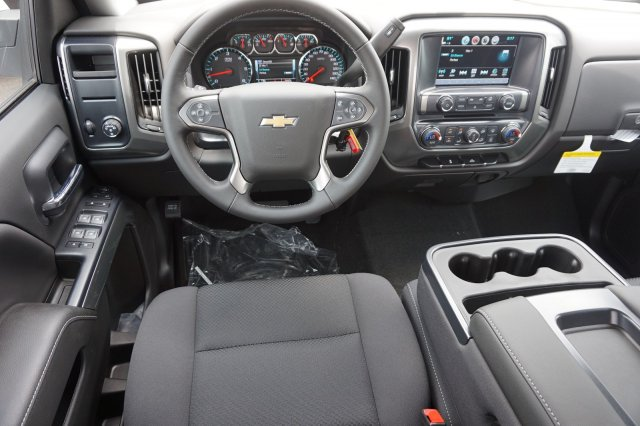2018 Silverado 1500 Double Cab 4x2,  Pickup #8C1234 - photo 8
