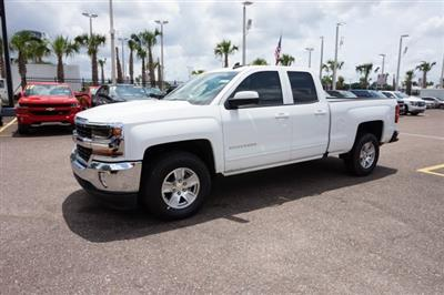 2018 Silverado 1500 Double Cab 4x2,  Pickup #8C1234 - photo 4