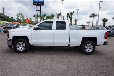 2018 Silverado 1500 Double Cab 4x2,  Pickup #8C1234 - photo 7