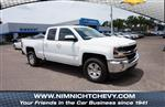 2018 Silverado 1500 Double Cab 4x2,  Pickup #8C1234 - photo 1
