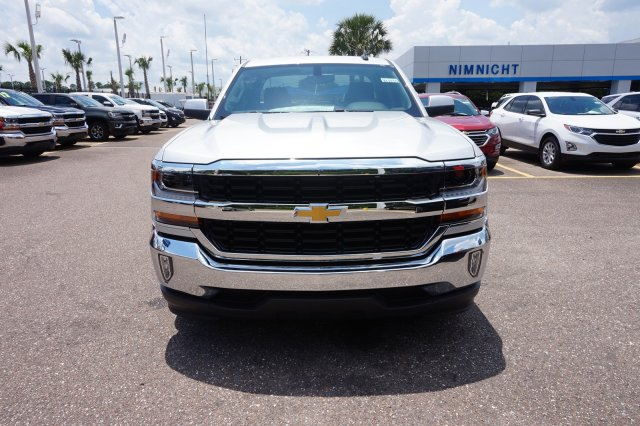 2018 Silverado 1500 Double Cab 4x2,  Pickup #8C1235 - photo 3
