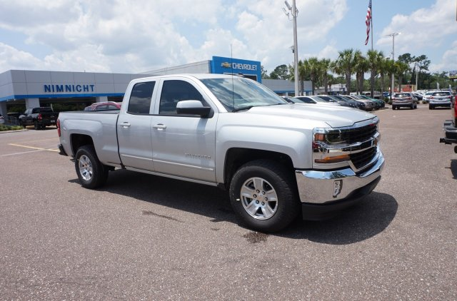 2018 Silverado 1500 Double Cab 4x2,  Pickup #8C1235 - photo 5