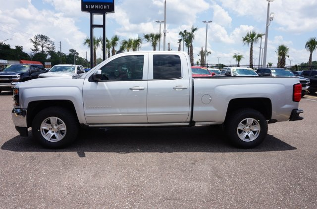 2018 Silverado 1500 Double Cab 4x2,  Pickup #8C1235 - photo 9