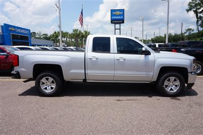 2018 Silverado 1500 Double Cab 4x2,  Pickup #8C1235 - photo 6