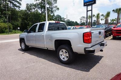 2018 Silverado 1500 Double Cab 4x2,  Pickup #8C1235 - photo 8