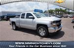 2018 Silverado 1500 Double Cab 4x2,  Pickup #8C1235 - photo 1