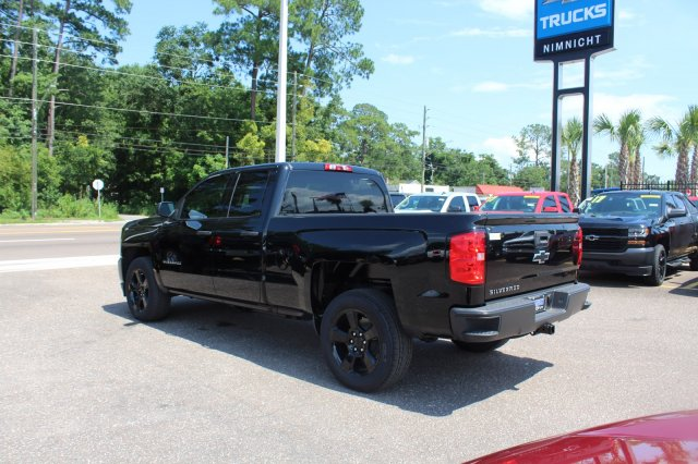 2018 Silverado 1500 Double Cab 4x2,  Pickup #8C1248 - photo 8
